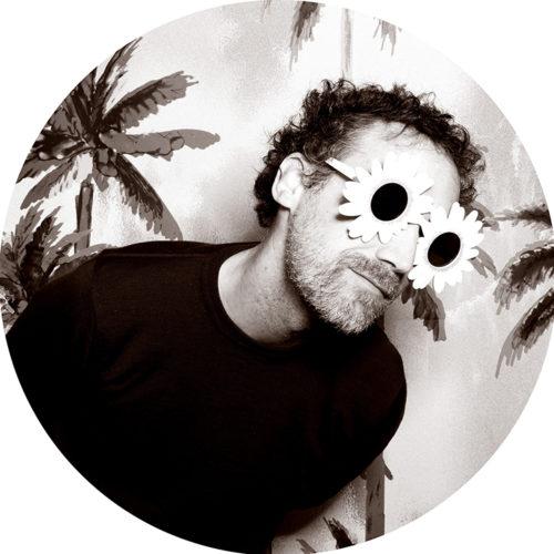 Sébastien Ruche - co-fondateur de Wild Stories Photobooth