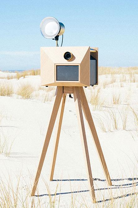 Wild Box - location de photobooth haut de gamme